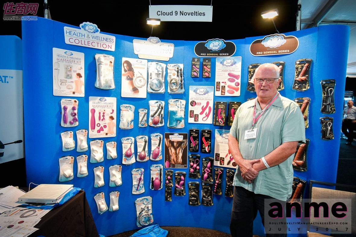 2017夏季洛杉矶国际成人展--展会现场2图片5