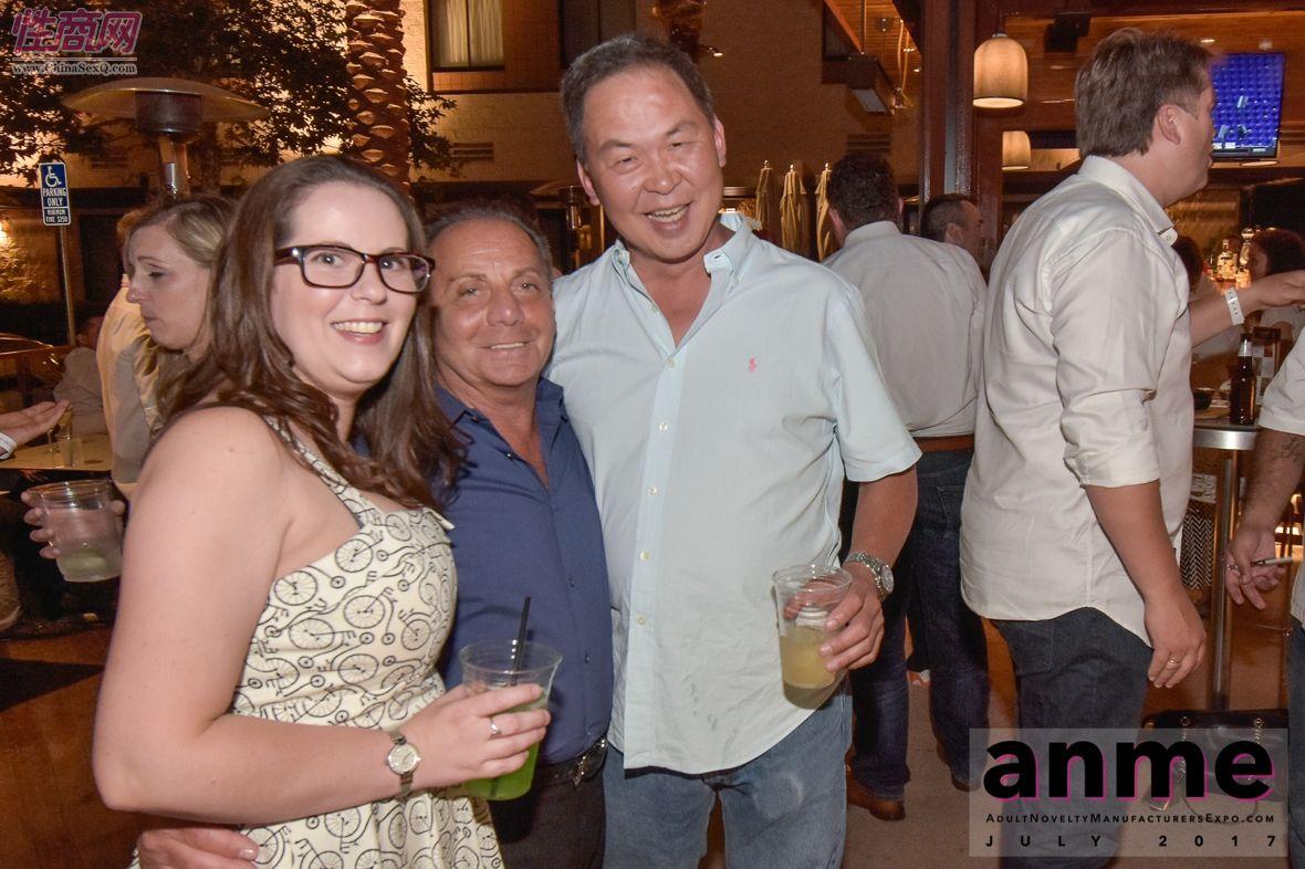 2017年夏季洛杉矶国际成人展--丰盛晚宴图片14