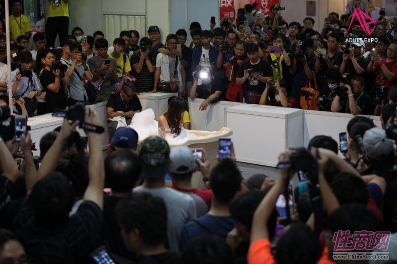 2016台湾成人博览TAE现场报道(第二天)图片18