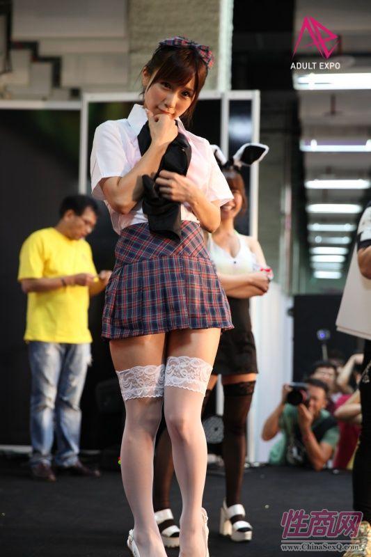 2016台湾成人博览TAE现场报道(第二天)图片22