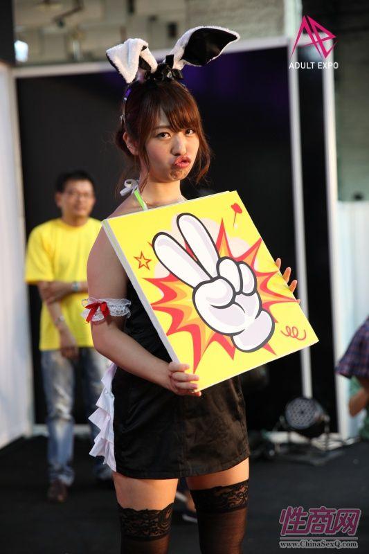 2016台湾成人博览TAE现场报道(第二天)图片24