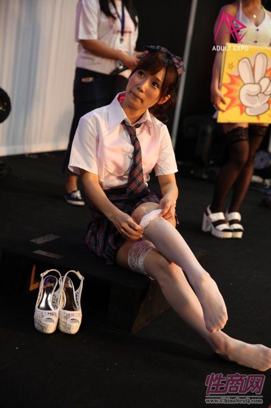 2016台湾成人博览TAE现场报道(第二天)图片29