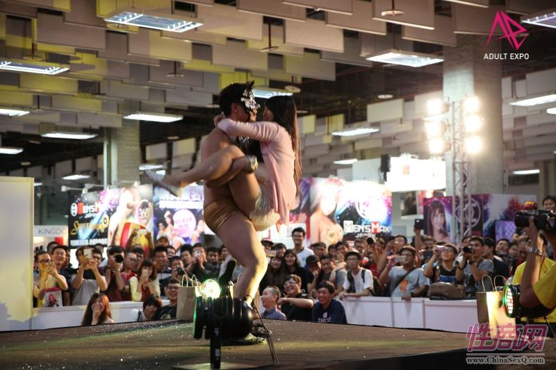 2016台湾成人博览TAE现场报道(第二天)图片36