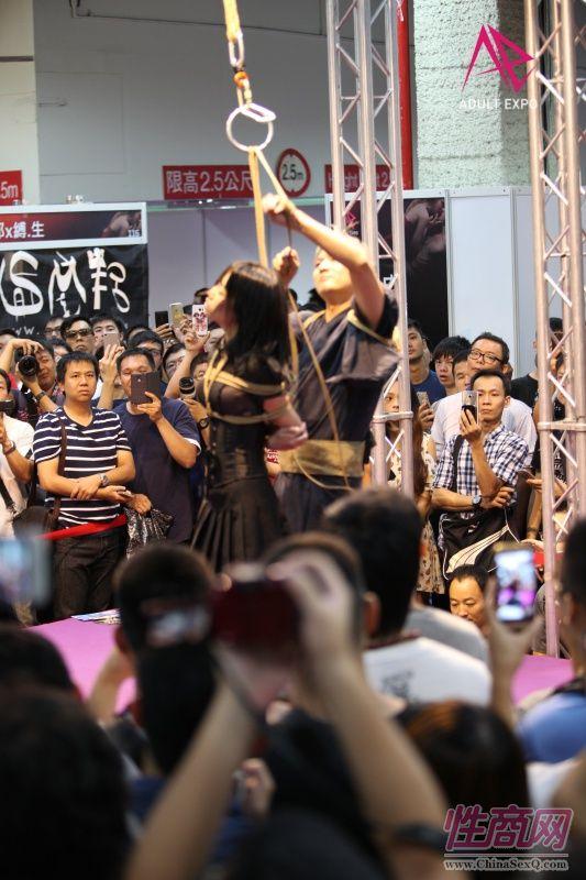2016台湾成人博览TAE现场报道(第二天)图片39