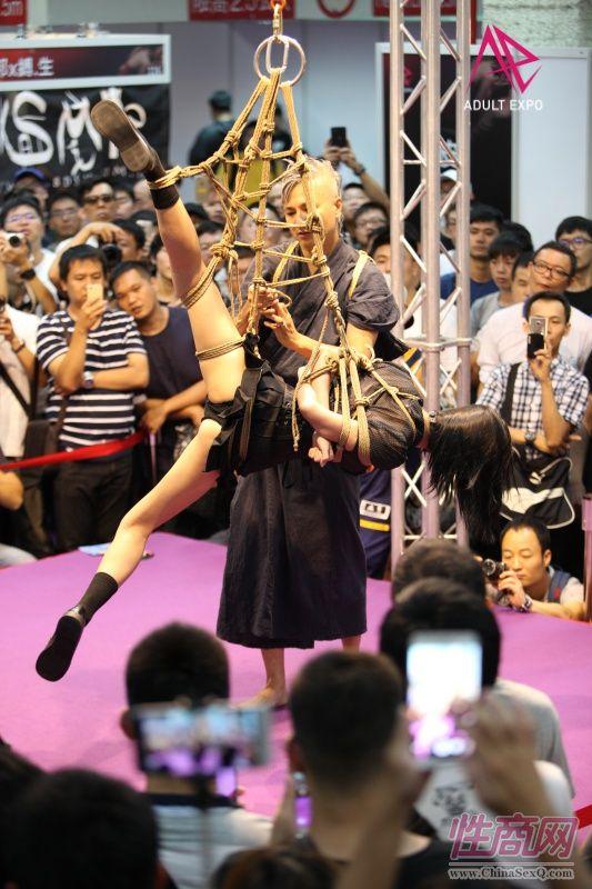 2016台湾成人博览TAE现场报道(第二天)图片43