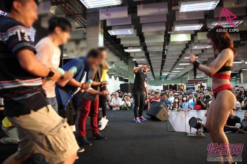 2016台湾成人博览TAE现场报道(第三天)图片24