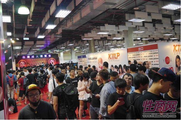 2016台湾成人博览TAE现场报道精彩集锦图片36