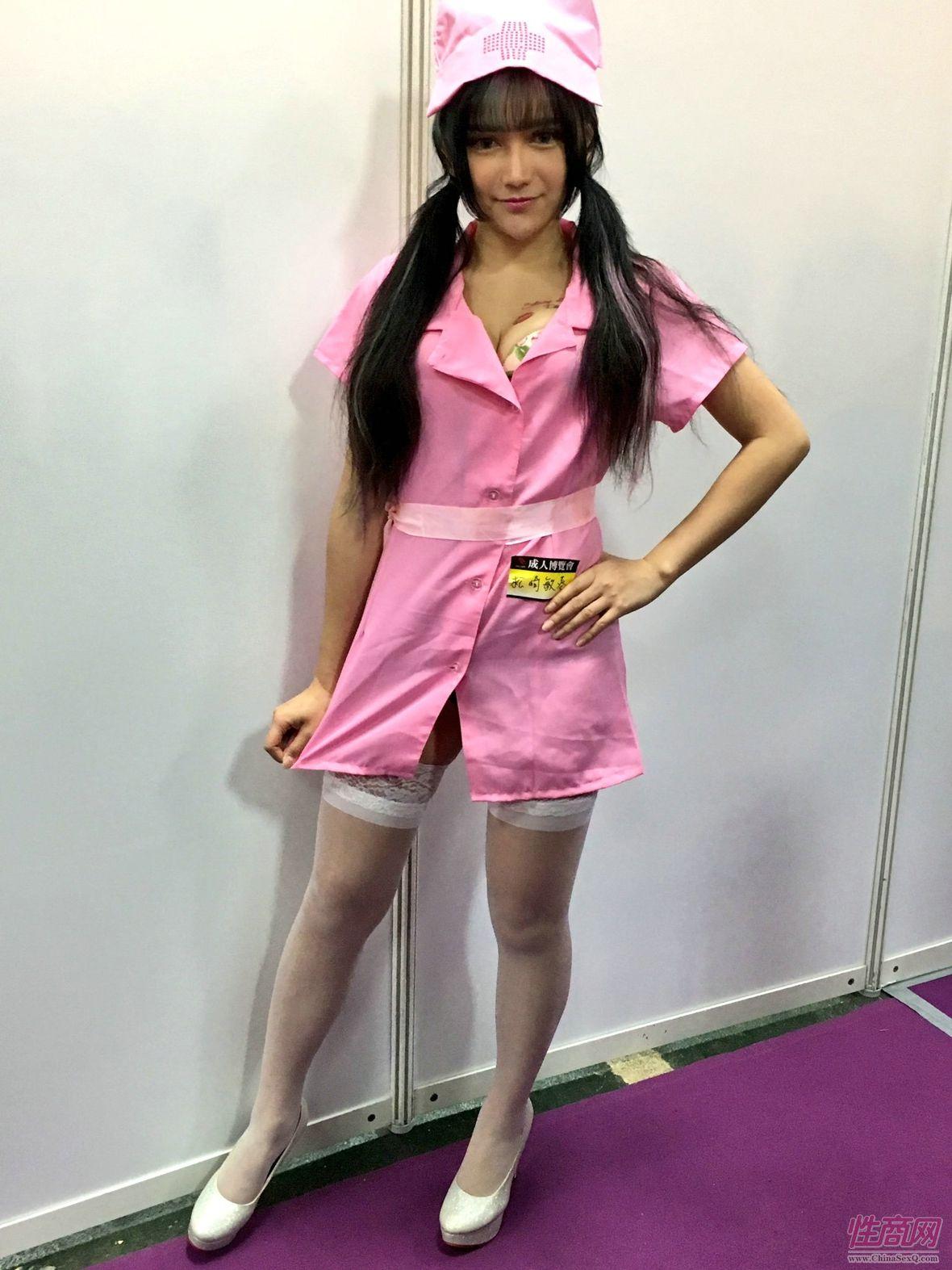 2016台湾成人博览TAE现场报道精彩集锦图片93