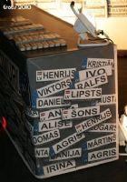 2010拉脱维亚成人展Erots现场精彩集锦图片16