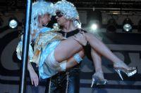 2010拉脱维亚成人展Erots精彩热舞表演图片3