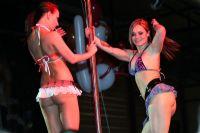 2010拉脱维亚成人展Erots精彩热舞表演图片5