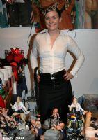 2009拉脱维亚成人展Erots精彩集锦图片9