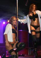 2009拉脱维亚成人展舞蹈表演精彩纷呈图片16