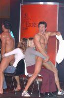 2004第6届拉脱维亚成人展Erots精彩集锦图片3