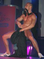 2007第9届拉脱维亚成人展Erots现场报道图片16