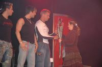 2006第8届拉脱维亚成人展Erots现场报道图片5