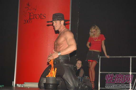 2005第7届拉脱维亚成人展Erots现场报道图片1
