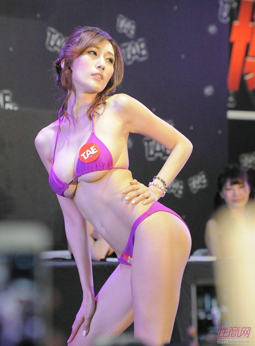 2017TRE台北成人博览日本女优云集高清大图图片94