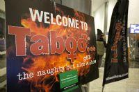 2016加拿大温哥华成人展TabooShow报道