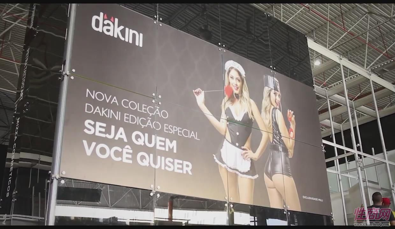 2016巴西成人展IntimiExpo专注B2B受热捧图片12