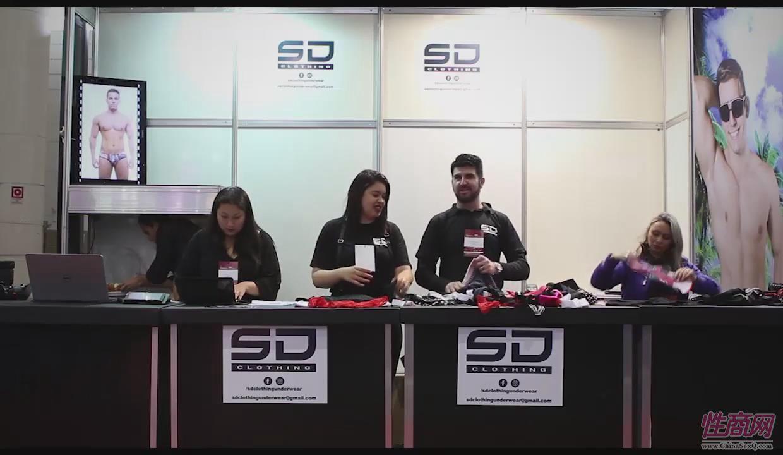2016巴西成人展IntimiExpo专注B2B受热捧图片35