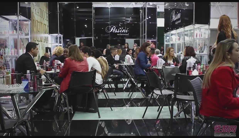 2016巴西成人展IntimiExpo专注B2B受热捧图片33