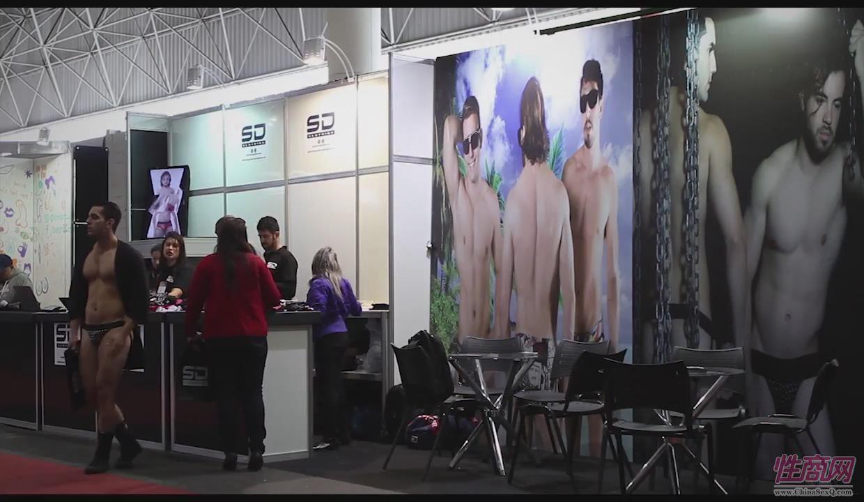 2016巴西成人展IntimiExpo专注B2B受热捧图片34