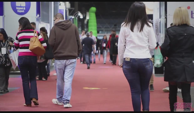 2016巴西成人展IntimiExpo专注B2B受热捧图片52