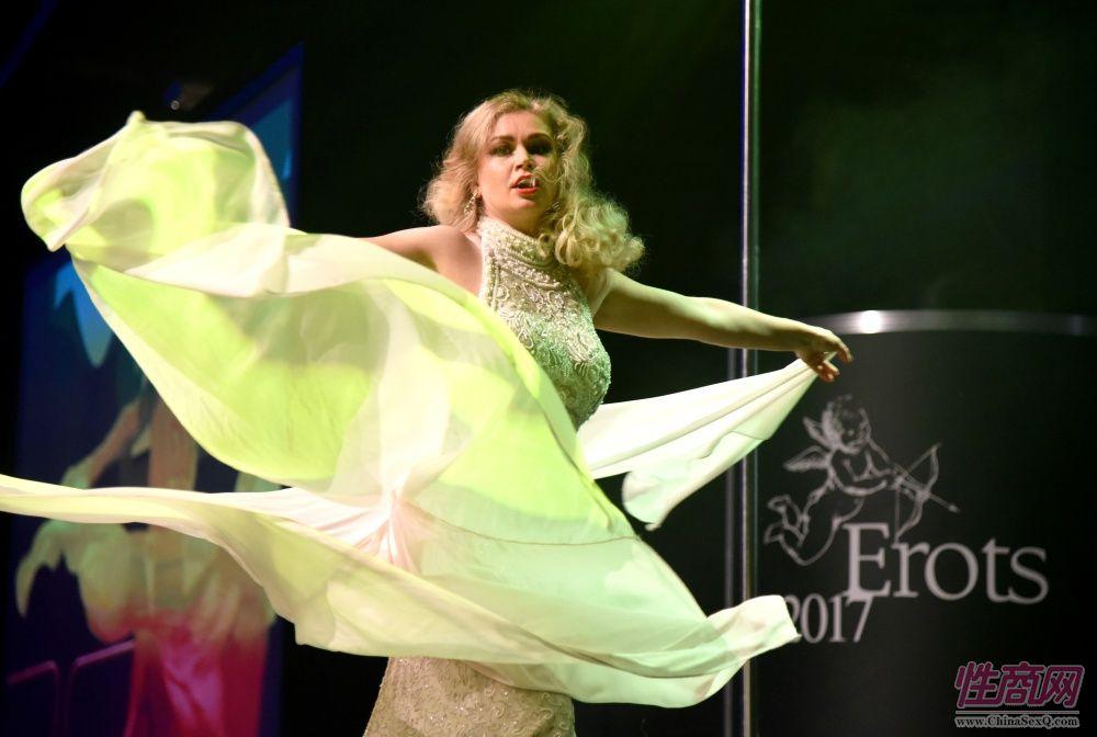 2017年拉脱维亚成人展 Erots--舞台表演图片2