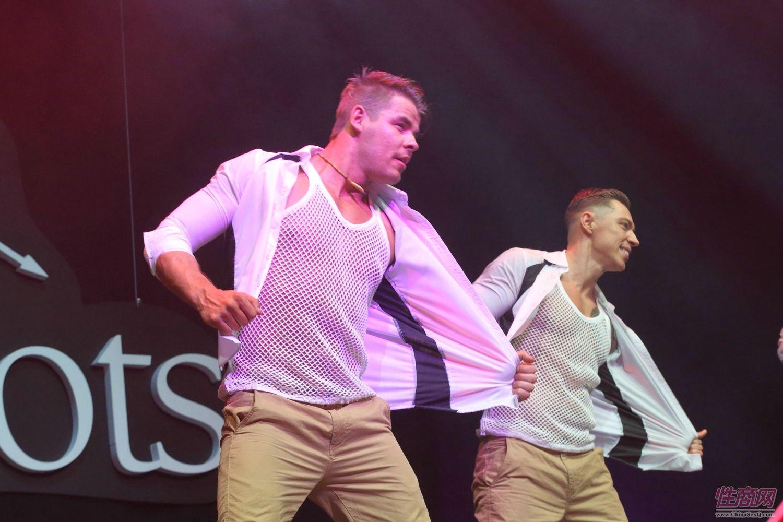 2017年拉脱维亚成人展 Erots--舞台表演图片10