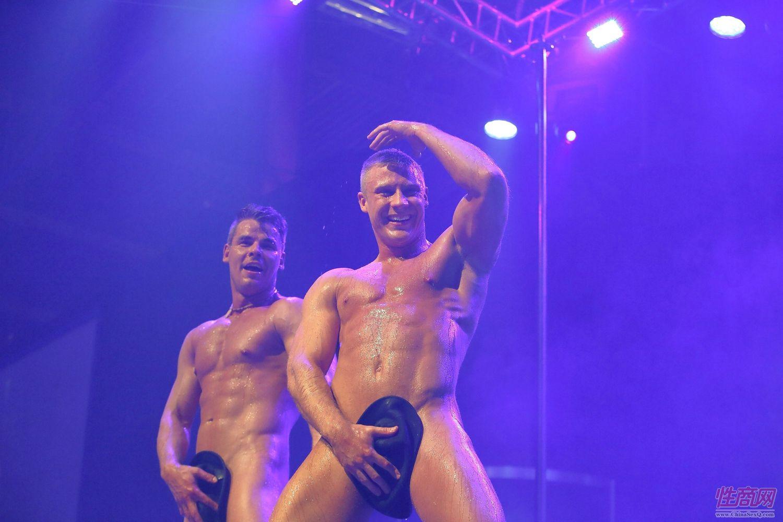 2017年拉脱维亚成人展 Erots--舞台表演图片17