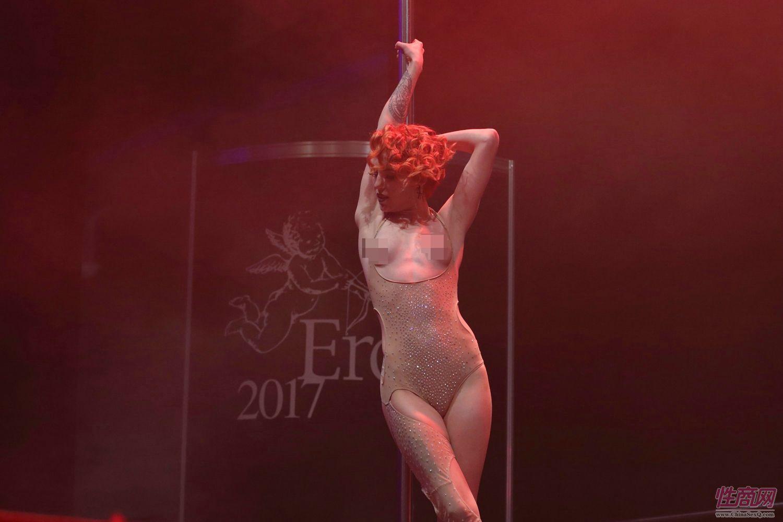 2017年拉脱维亚成人展 Erots--舞台表演图片19