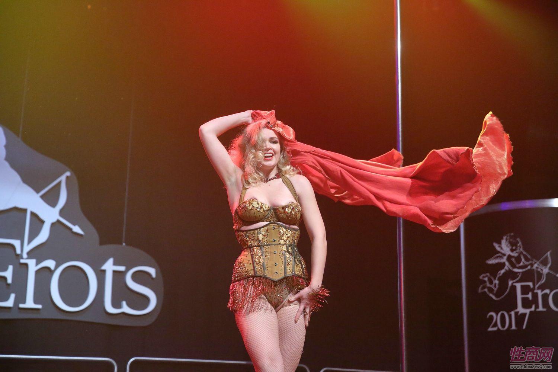 2017年拉脱维亚成人展 Erots--舞台表演图片27
