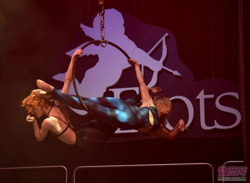 2017年拉脱维亚成人展 Erots--舞台表演图片42