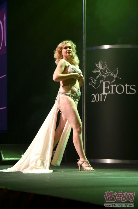 2017年拉脱维亚成人展 Erots--舞台表演图片47