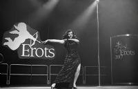2017年拉脱维亚成人展 Erots--舞台表演2图片4
