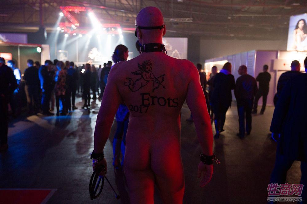2017年拉脱维亚成人展 Erots--展会现场图片18