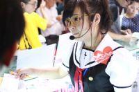 2011广州性文化节――展会现场图片3