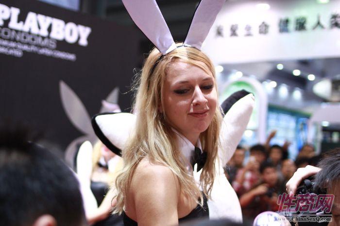 2011广州性文化节――展会现场图片5