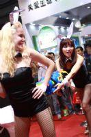 2011广州性文化节――展会现场图片14