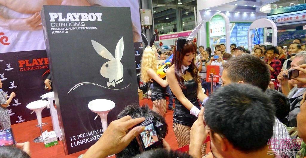 2011广州性文化节――展会现场图片18