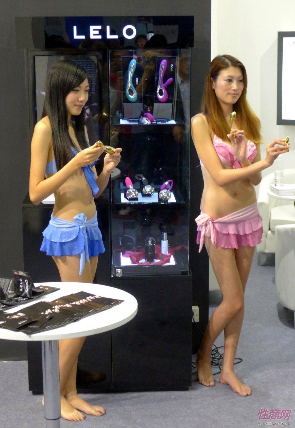 2011广州性文化节――展会现场图片27