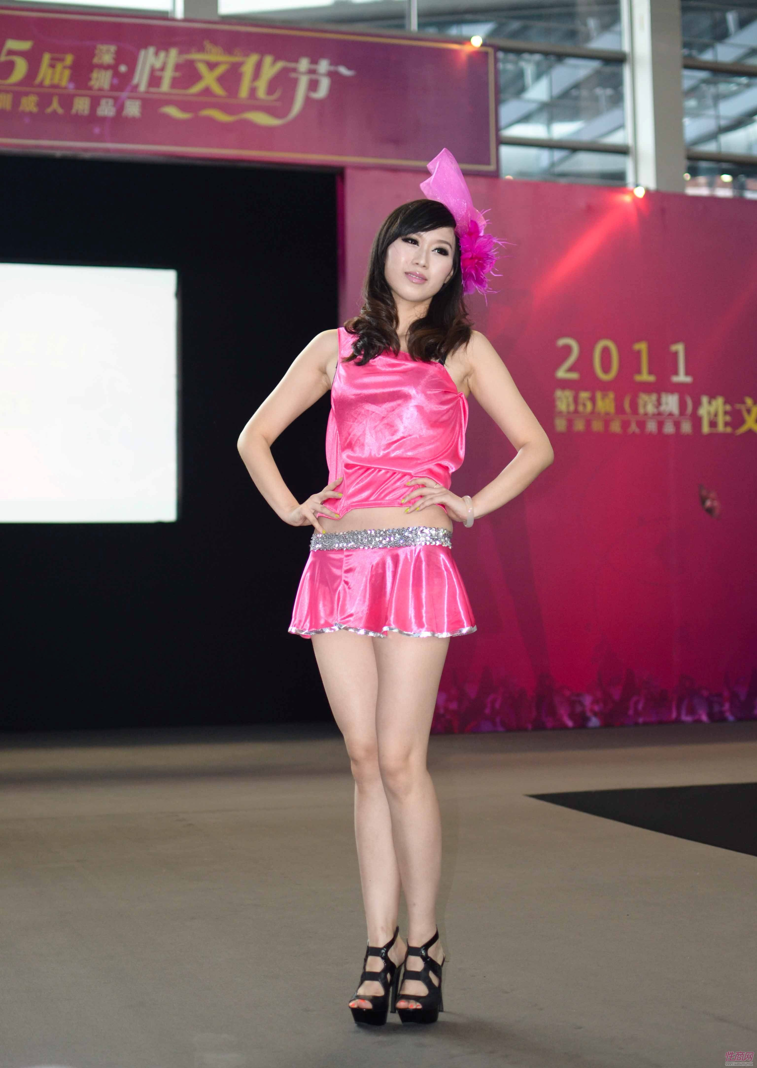 2011深圳性文化节联合亚洲成人博览海外品牌多图片1