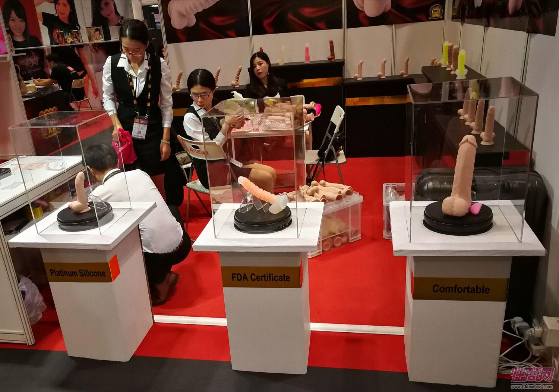 2017亚洲成人博览AAE(香港) 展会现场图片2