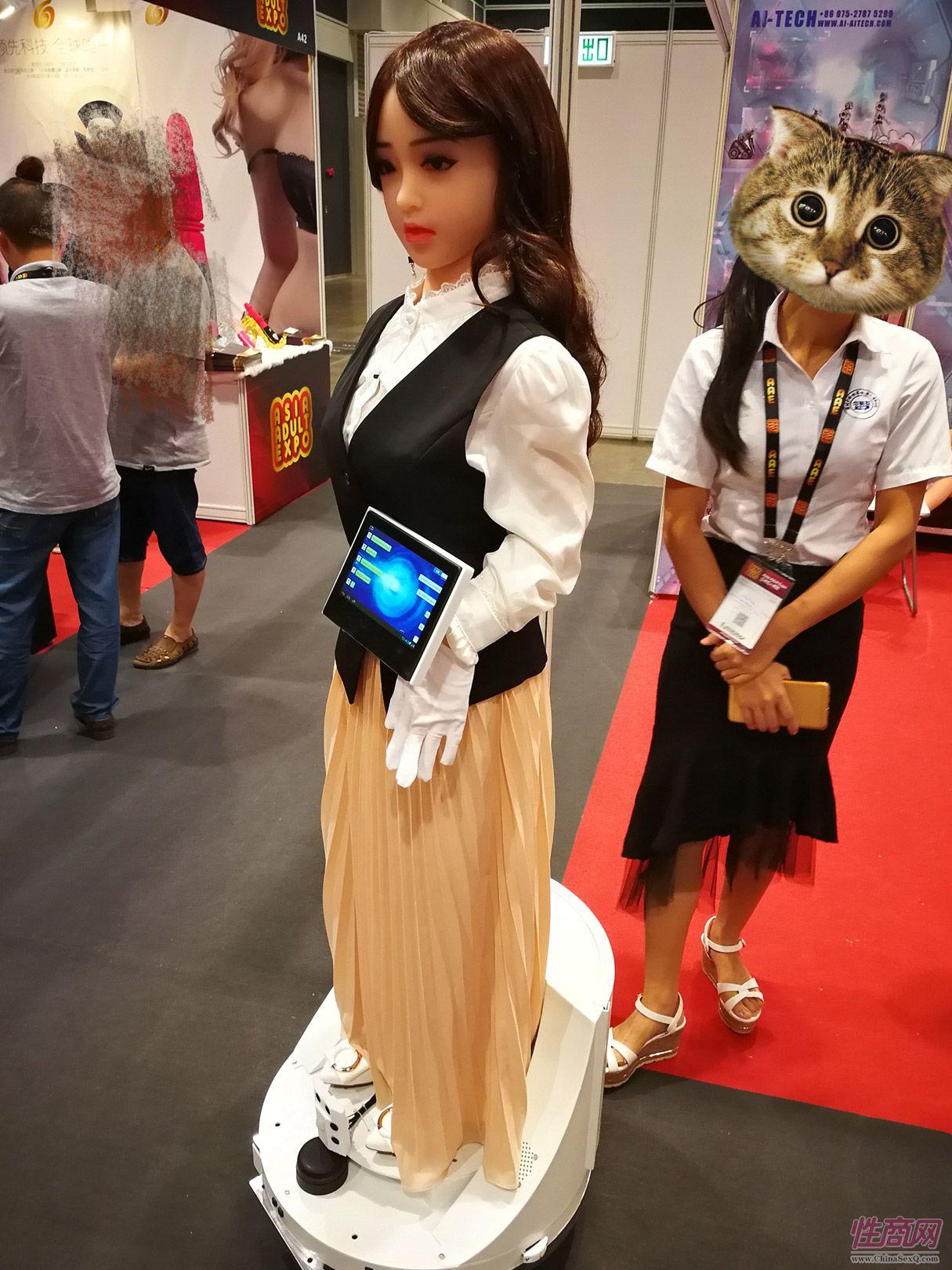 2017亚洲成人博览AAE(香港) 展会现场图片4