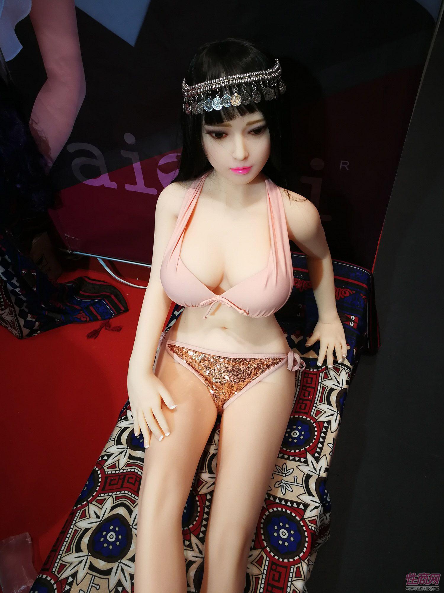 2017亚洲成人博览AAE(香港) 展会现场图片18