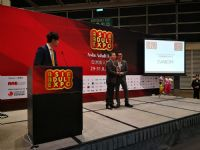 2017亚洲成人博览AAE(香港) 颁奖典礼图片13