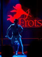 2016拉脱维亚成人展主舞台表演精彩纷呈图片15