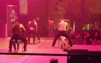 2016拉脱维亚成人展主舞台表演精彩纷呈图片12