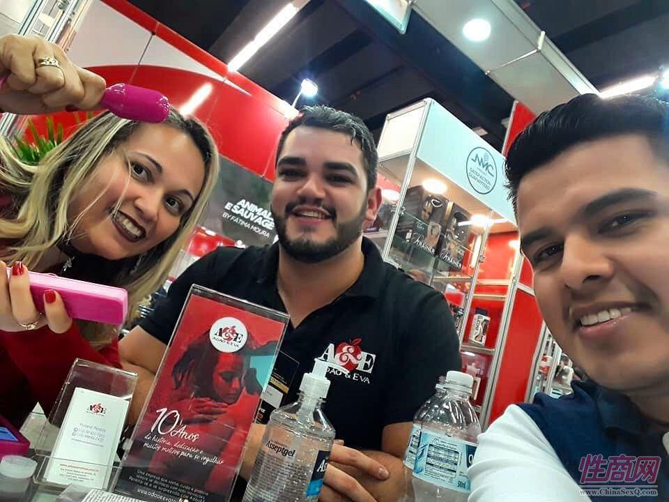2017年巴西成人展IntimiExpo--展后报道图片40